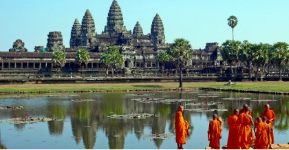 Angkor Wonder