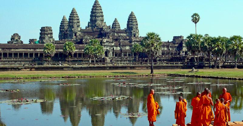Angkor Wonder