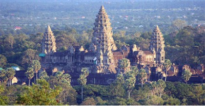 Majestic Angkor Tour