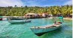Cambodia Holiday With Koh Rong Island