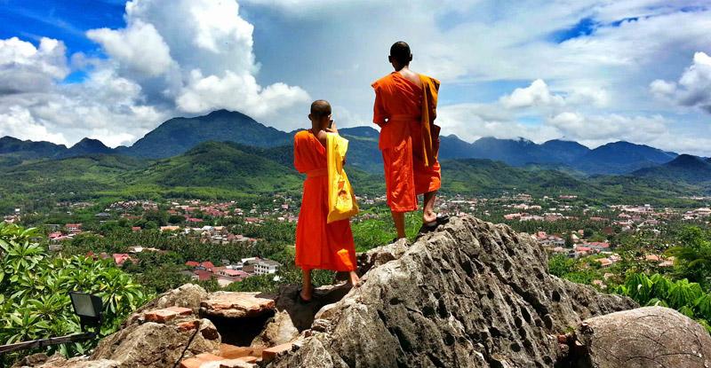 Laos Highlights