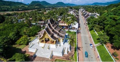 Luang Prabang Exploration