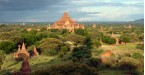 Yangon - Golden Rock - Bagan