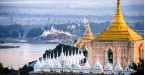 Myanmar Honeymoon
