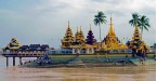 Yangon - Thanlyin - Dala Excursion