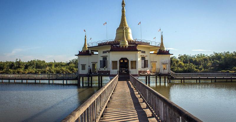 Yangon Excursion