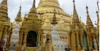Yangon - Thanlyin - Dala Excursion