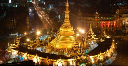 Luxury Myanmar