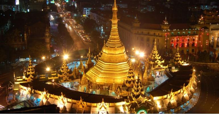 Luxury Myanmar
