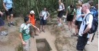 Saigon - Half Day To Cu Chi Tunnels