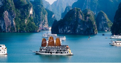 Grand Indochina Tour