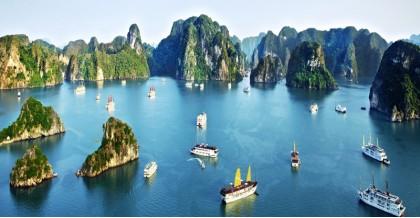 Hanoi - Halong Bay