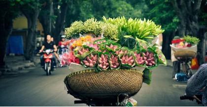 Hanoi to Siem Reap