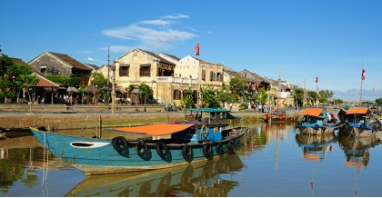 Hoi An Ancient Town Tour