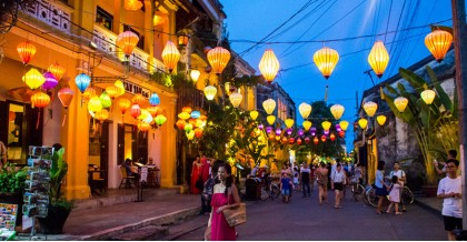 Romance Vietnam Tour From Argentina