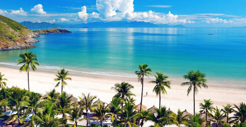 Danang Beach Vacation