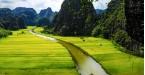 Hanoi - Ninh Binh - Trang An - Hoa Lu