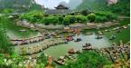 Hanoi - Ninh Binh - Halong