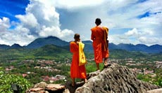 Laos Tour Packages